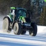Машины-монстры: Valtra T234 - самый быстрый в мире трактор на сегодняшний день