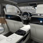 Спорт-седан Volkswagen C Coupé GTE получил гибридную силовую установку