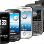 Особенности выбора мобильного телефона