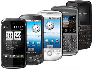 выбора мобильного телефона
