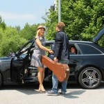 В Европе создан крупнейший сервис совместных автомобильных путешествий