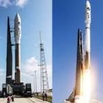 В США стартовала ракета Atlas V с военным мини-шаттлом