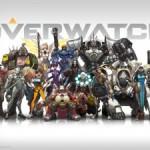 8 минут игрового процесса шутера Overwatch от Blizzard
