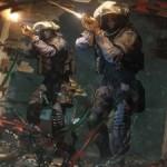 Объявлена дата выхода Rainbow Six Siege