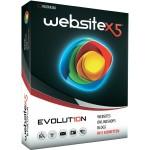 Программа для создания сайта WebSite X5: сайт для благотворительной организации