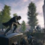 Дополнение к Assassin's Creed Syndicate про Джека-потрошителя выйдет на следующей неделе