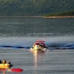Российские ученые превратили озеро Байкал в огромный детектор частиц нейтрино