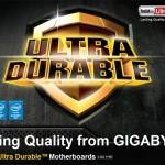 Материнские платы Gigabyte готовы для работы с чипами Intel Broadwell