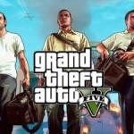 Поставки GTA V превысили 60 млн копий