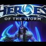 Началось открытое бета-тестирование Heroes of the Storm