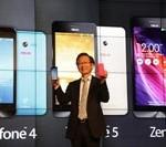 В Китае зафиксированы случаи возврата новых смартфонов ASUS