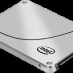 Intel выпускает SSD-накопители серии DC S3510: первые решения Intel на 16-нм памяти