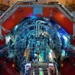 Большой Адронный Коллайдер выходит на полную мощность и устанавливает рекорд энергии столкновений ча...