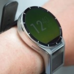 Lenovo разрабатывает Android-часы с двумя дисплеями