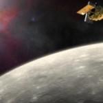 Данные, собранные аппаратом MESSENGER, позволили установить возраст магнитного поля Меркурия
