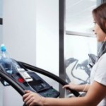 Смартфон мешает фитнесу, а музыка — помогает