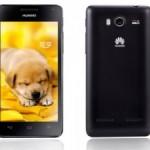 Huawei выпустит смартфон под брендом Nexus
