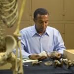 В Эфиопии нашли новый вид предков человека