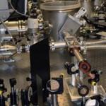 Ученым впервые удалось увидеть в режиме реального времени процесс рекомбинации электронного облака м...