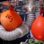 Инструмент щупальце осьминога окажет помощь хирургам во время сложных операций