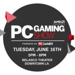 На E3 2015 впервые пройдёт конференция, целиком посвящённая играм для PC