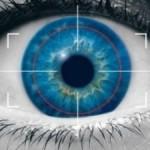 LG научит свои смартфоны распознавать пользователя по радужной оболочке глаза