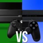 PlayStation 4 одержала сокрушительную победу над Xbox One в Китае