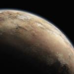 Зонд «Новые горизонты» обнаружил у Плутона полярные шапки