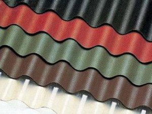покрытие для крыш