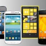 Samsung обошла Apple по продажам смартфонов