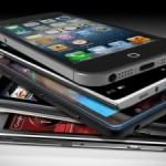 Продажи смартфонов установили новый квартальный рекорд