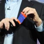 Samsung не прощается с идеей выпуска складного смартфона с гибким дисплеем