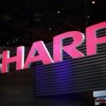 Sharp планирует экспансию на глобальном рынке смартфонов
