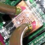 Индийскому оверклокеру удалось разогнать процессор FX-8370E до 8265 МГц