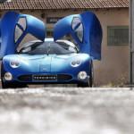 Представлен электрический суперкар Toroidion 1MW, под капотом, которого скрывается больше 1300 &quot...