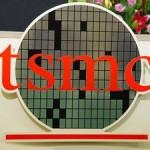TSMC изготавливает ранние прототипы 10-нм продукции