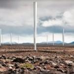 Безлопастные турбины: более экономный способ добычи электроэнергии из ветра
