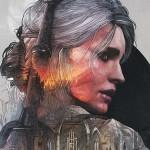 Видео: две минуты геймплея за Цири в The Witcher 3: Wild Hunt