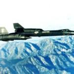 1 мая 1965 года сверхзвуковой самолёт YF-12A достиг скорости 3331,5 км/ч, установив мировой рекорд