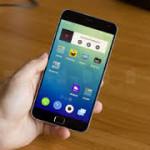 Компания Meizu предложила новую модель смартфона