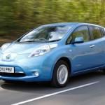 Запас хода нового Nissan Leaf увеличится в два раза