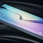 Samsung готовит версию Galaxy S6 Edge с 5,7-дюймовым дисплеем