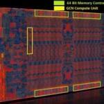 В максимальной конфигурации AMD Tonga сохранит 256-разрядную шину