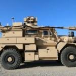 Военные показали лазерную установку для обезвреживания мин