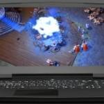 Игровой ноутбук Aorus X5 с двумя видеокартами