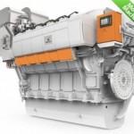 Wartsila 31 - самый эффективный дизельный двигатель на сегодняшний день