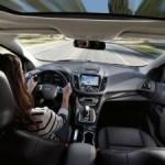 Конкурент CarPlay и Android Auto от Ford появится в автомобилях Toyota