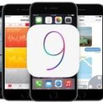 iOS 9 временно удаляет приложения из устройства для загрузки патчей