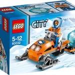 Лего сити – детский город забав