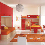 Мебель для детской – нелегкий выбор